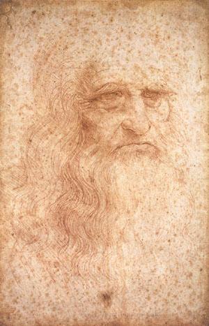 Leonardo da Vinci (Khan Academy, n.d.)