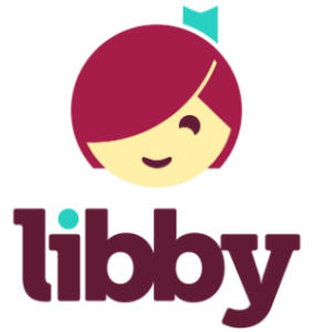 Get the OverDrive Libby app here