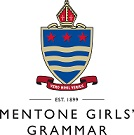 Mentone Girls' Grammar School Kerferd Library