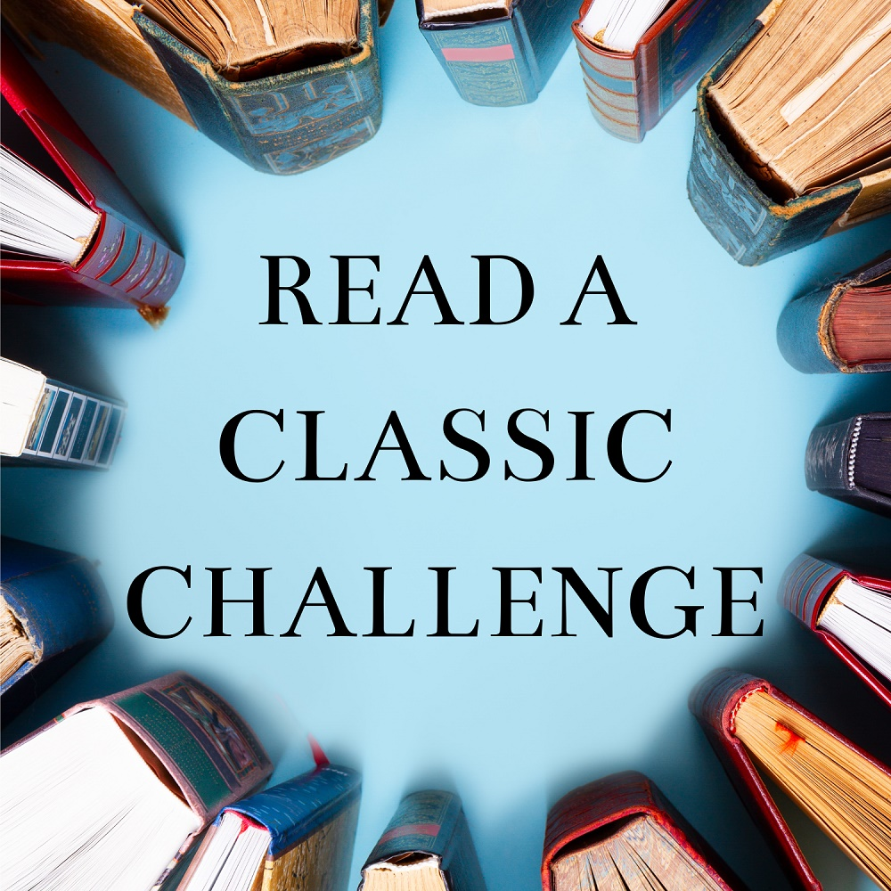 Read a classic challenge