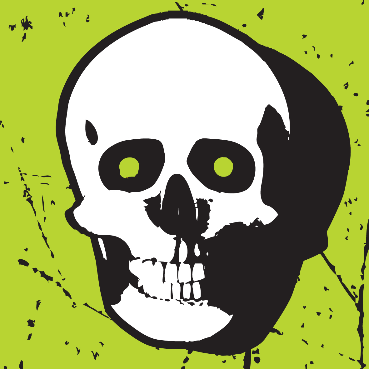 Explore the young adult horror fiction collection