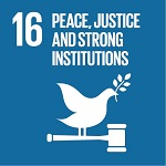 Sustainable Development Goal 16: Peace and Justice