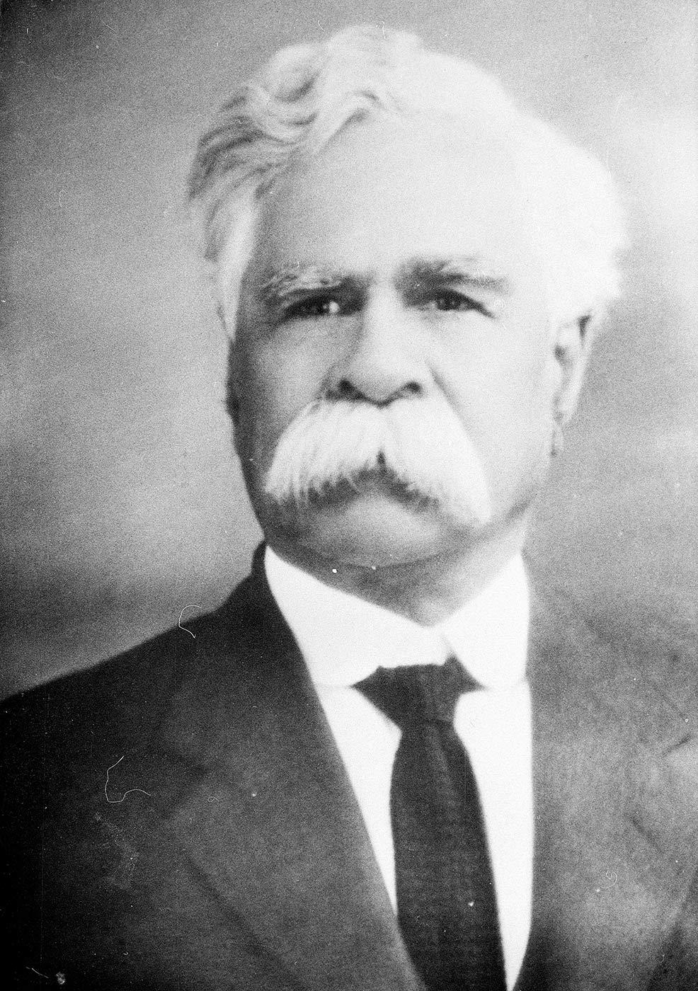 1936: Yorta Yorta elder William Cooper founds the Australian Aborigines' League (National Museum of Australia, n.d.)