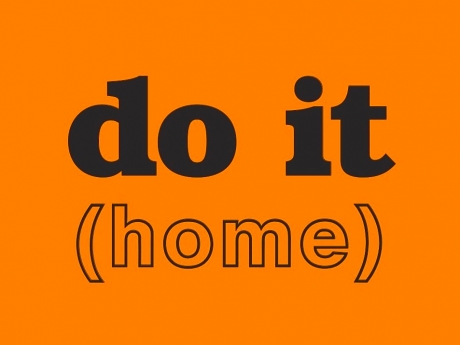 Do it (home), (Independent Curators International , n.d.)