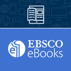EBSCO all eBook collection