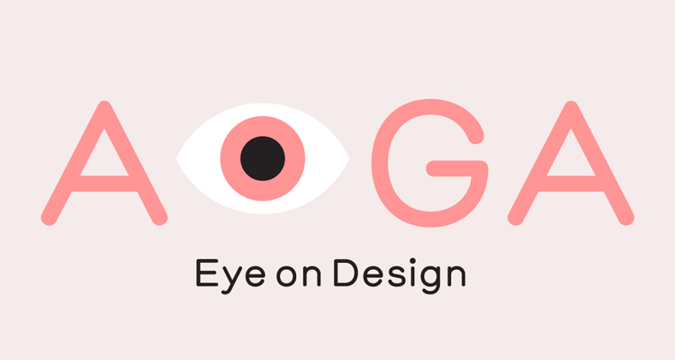 Eye on design (AIGA)