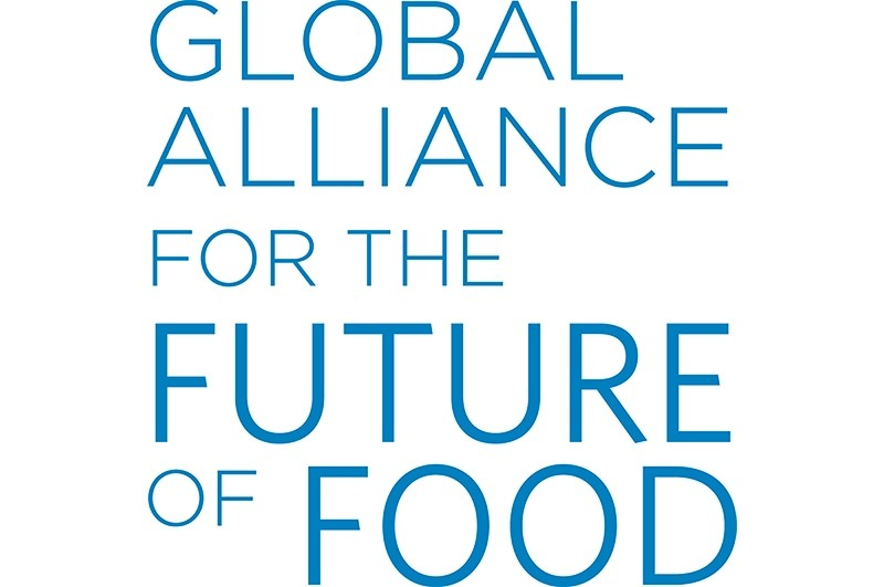 Global alliance for the future of food