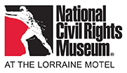 National civil rights museum at the Lorraine Motel {USA]