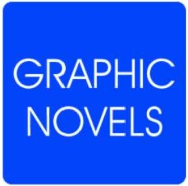 Broader Reading Graphic Novels