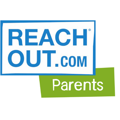 ReachOut for parents