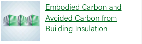 Avoid Carbon in Building