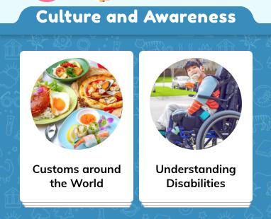 Culture and awareness