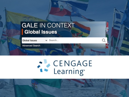 Cengage Global Issues