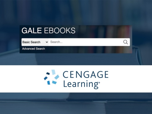 Cengage ebooks
