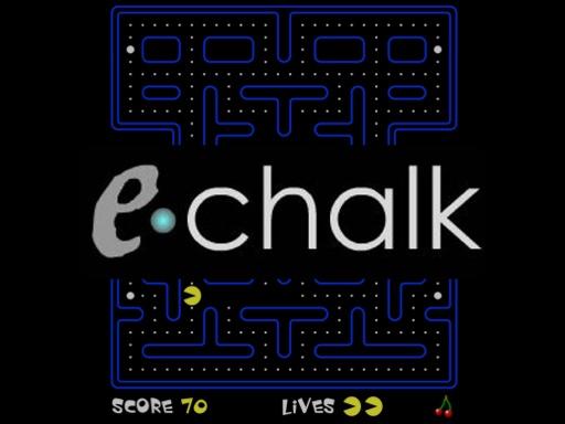 e-chalk