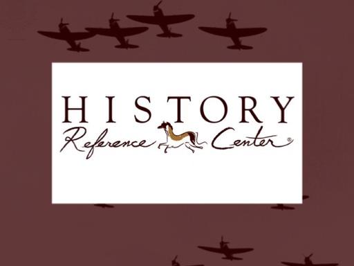 History Reverence Center