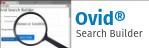 Ovid search builder
