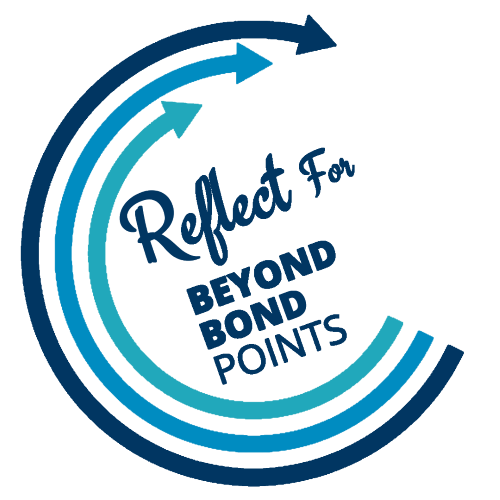 Reflect for Beyond Bond points.
