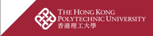 PolyU HK