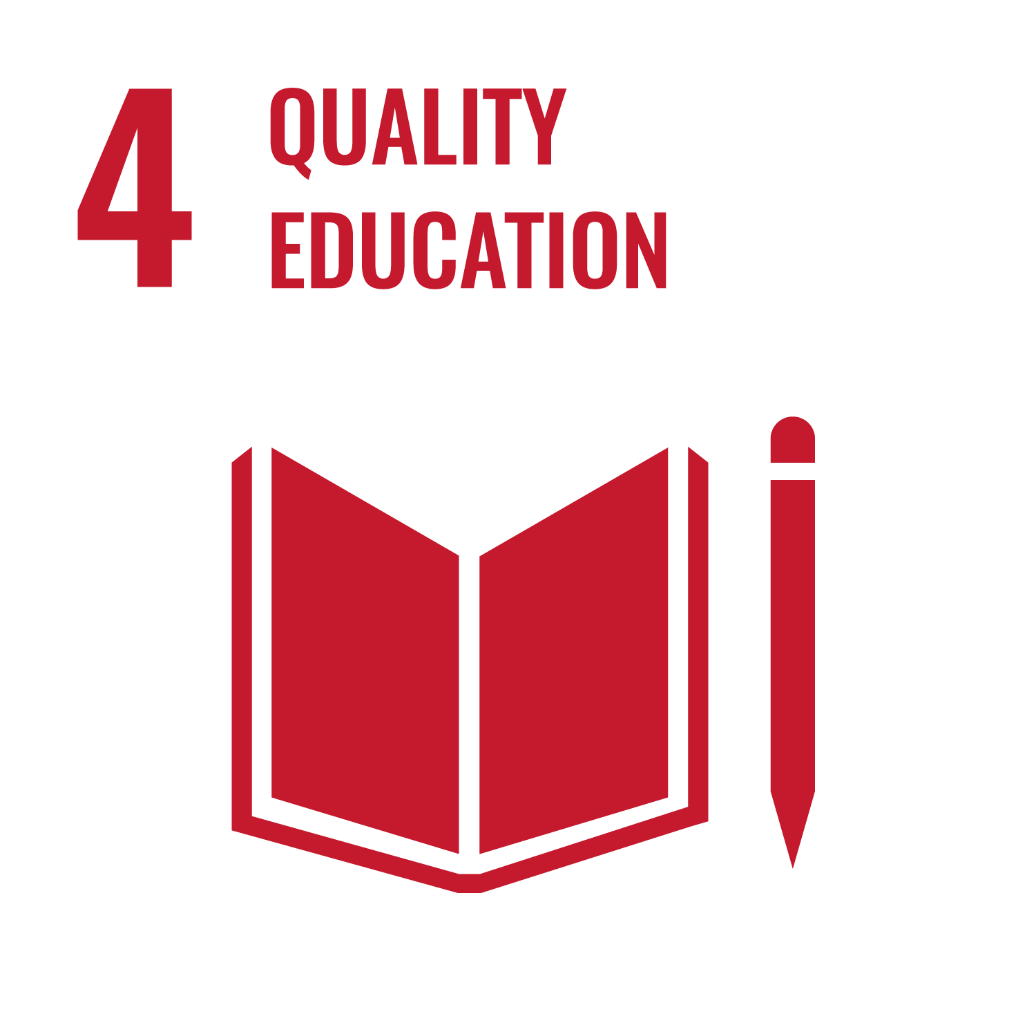 SDG Goal 4 - Quality Education